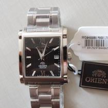 Relógio Orient Automático Ffdah003b0 Luxuoso Elegante Lindo