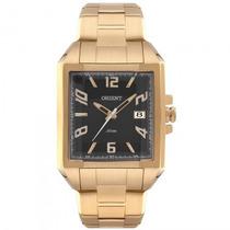 Relógio Orient Ggss1013 G2kx Masculino Dourado - Refinado