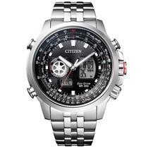 Relógio Citizen Eco-drive Jz1060-50e