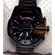 Relógio Luxo Dle-sel Dz4309