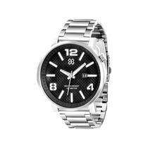 Relógio X Games Xms1022 50mm Aço - Garantia 1 Ano