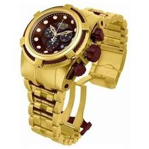 Relógio Invicta 12740 Reserve Bolt Zeus Original Promocional