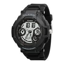Relógio X Games Xmppa088 - 51mm - Garantia 1 Ano