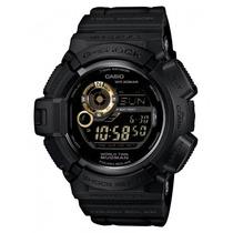 Relógio Casio G-shock G-9300 Mudman Solar Bussola Wr200 Mt G