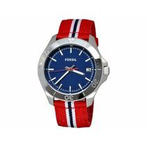 Relógio Fossil Am4479 Original Preço Imperdível