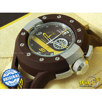 Invicta S1 Rally Original 11128 - Swiss Cronometro - 52mm