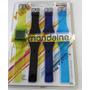 Relógio Mondaine Twist Vibe Troca Puleiras 94410l0mcnp1 Vd