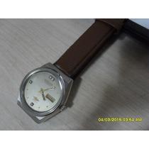 Belíssimo Relógio Citizen Antigo, Automático