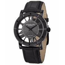 Lançamento: Relógio Stuhrling Original - Swissquartz - Novo