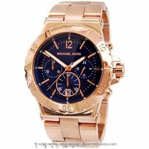 Relógio Feminino Michael Kors Mk5410 Original, Com Garantia