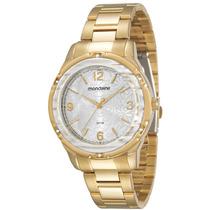 Relógio Mondaine Feminino 12010lpmvde2