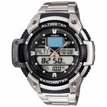 Relógio Casio Sgw 400, Novo, Sem Caixa. 100% Original