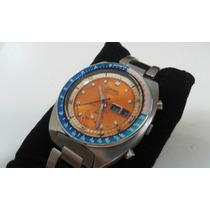 Relógio Seiko Automatic Cronograf - 6139 - O Mais Novo
