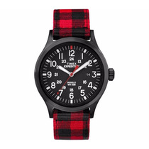 Relógio Masculino Timex Expedition Style Tw4b02000ww/n