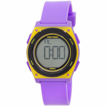 Relógio Feminino Mormaii Digital Yp9450/8g Prova D