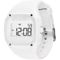 Relógio Freestyle Shark Silicone Branco