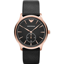 Relógio Emporio Armani Masculino Ar1798/2pn Garantia 2 Anos