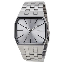 Relógio Rip Curl Prism Silver - Linha Detroit Prata
