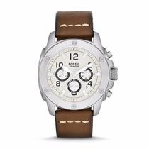 Relógio Masculino Fossil Modern - Fs4929 ( Rev. Autorizado )