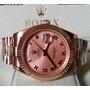 Relógio Day-date Ii President Gold - Modelo Eta A2836