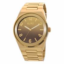 Relógio Euro Feminino Ref: Eu2035yaf/4c