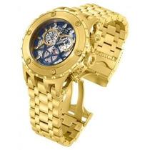 Relógio Invicta Reserve Subaqua Specialty Cosc 13745 Origina