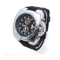 Relógio V6 Quartz Speed Masculino -frete Grátis