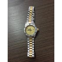 Relógio Tag Heuer 2000 Lady 2t Ss Diver Original Ac/troca