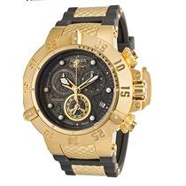 Relógio Invicta Subaqua 15801 Original, Garantia 1 Ano