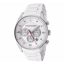 Relógio Emporio Armani Ar5859 Lançamento Original!!!!!