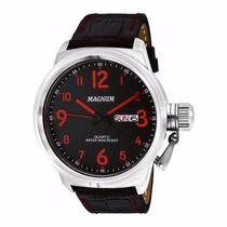 Relógio Magnum Ma33415v - Garantia E Nf