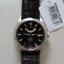 Relógio Automático Orient Ffdofoo2b Luxuoso Vidro De Safira