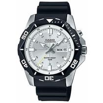 Relógio Casio Mtd-1080z-7avdf - Garantia Casio Brasil