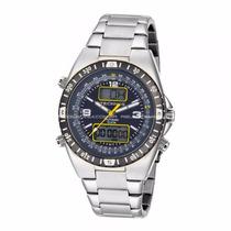 Relógio Technos Masculino Skymaster T270aa/1a + Frete Grátis