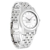 Relógio Masculino Gucci Série 5505 Xl Ya055212
