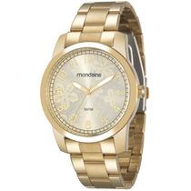 Relógio Mondaine Feminino 78524lpmvda1