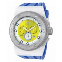 Relógio Invicta Akula Suiço - Modelo 12322