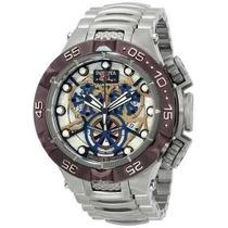 Relógio Invicta Subaqua Noma V13739-promocional-sedex Grátis