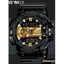 G-shock Black Original Bluetooth