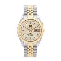Relógio Orient Masculino Ref: 469ed1 C1ks - Automático