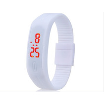 Relógio Feminino Led Sport - Ultra Fino - Importado