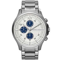 Relógio Armani Exchange Ax2136 Em 12 X Sem Juros!
