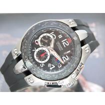 O R I E N T Relógio Orient Cronógrafo Quartz Titanio Flytech
