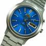 Relógio Orient Automático Prova Dágua 469wa1a A1sx 21 Rubis