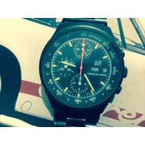 Relogio Porsche Design P11 Pulso Esportivo Lançado Em 1972.