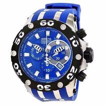 Relógio Invicta 0906 Subaqua Specialt Original Completo