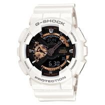 Relógio Casio G-shock Modelo Ga-110rg-7adr