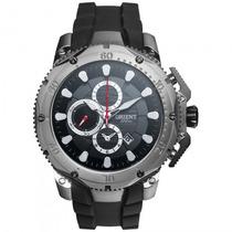 Relógio Orient Mbtpc005 P1px Masculino Titânio - Refinado