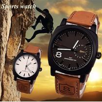 Relógio Curren Masculino Original Esportivo Vários Modelos