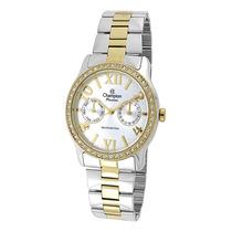 Relógio Champion Feminino Passion Ch38468s.